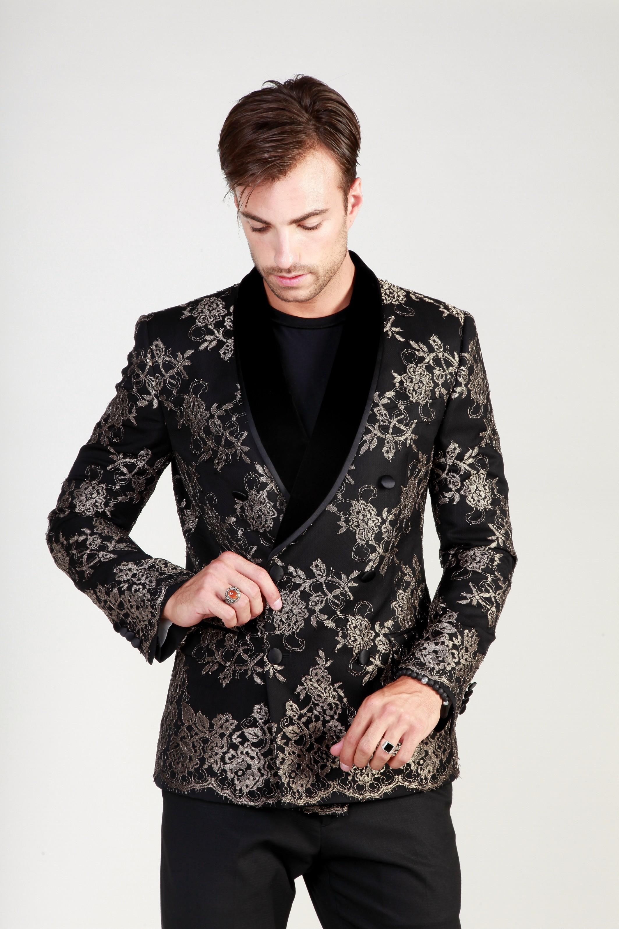De G2hl9tge115n0000 Gabbana Veste Homme Costume Dolceamp; ZlOkTwPXui