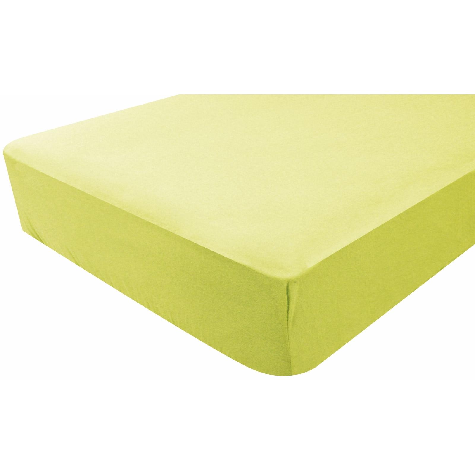 drap housse imperm able vert anis doux nid mod le 60x120 cm. Black Bedroom Furniture Sets. Home Design Ideas