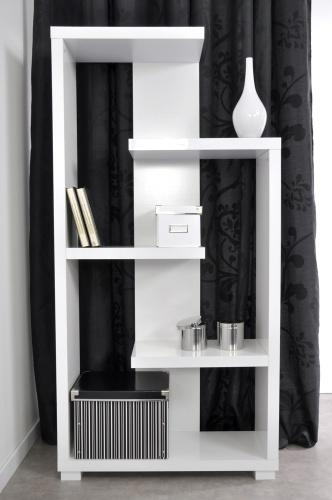 etag re laqu e blanche mano. Black Bedroom Furniture Sets. Home Design Ideas