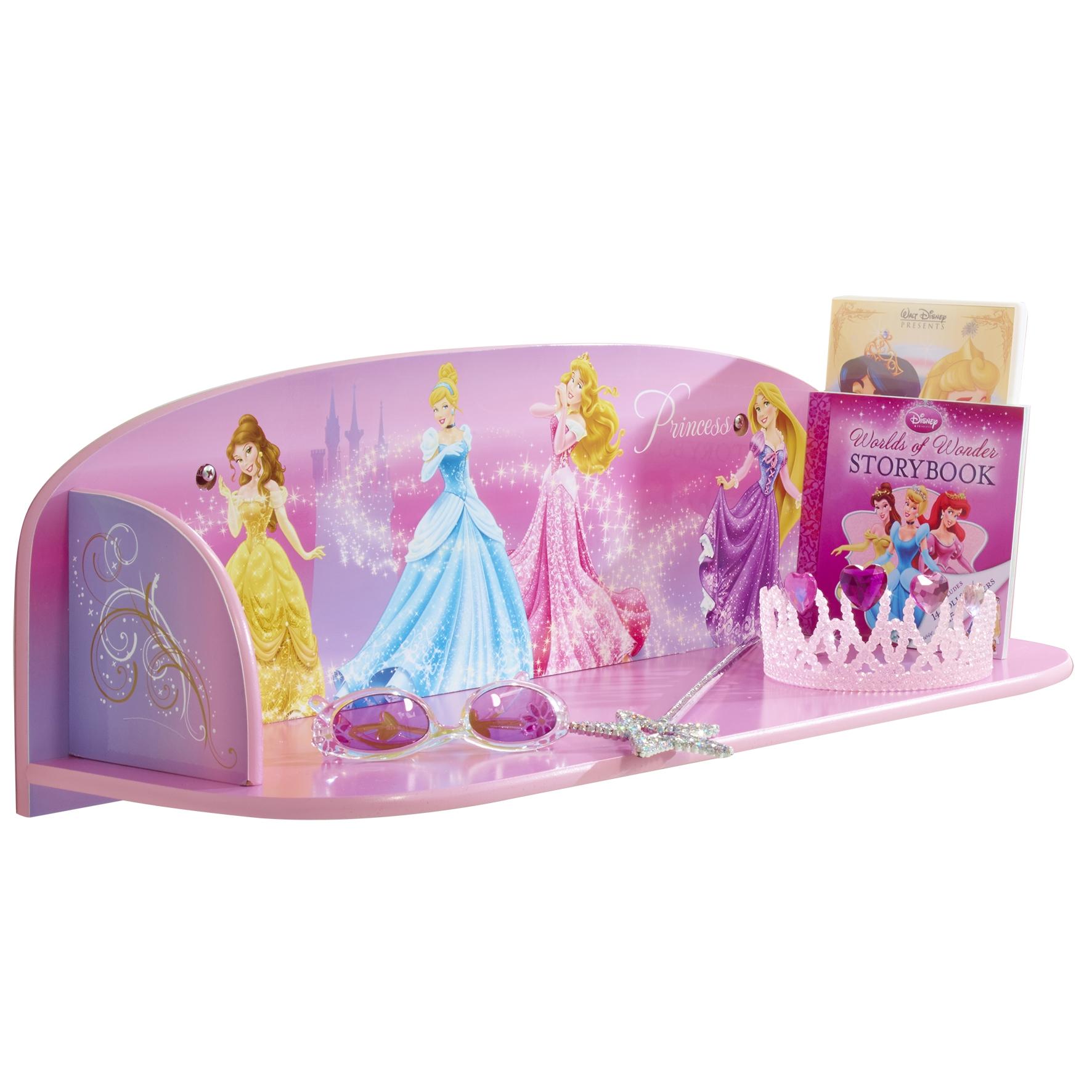 Etag¨re murale Princesses LesTendances