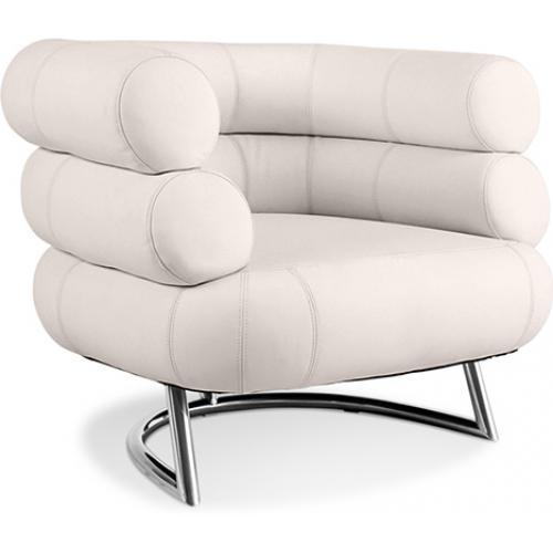 fauteuil simili beige cerclas. Black Bedroom Furniture Sets. Home Design Ideas