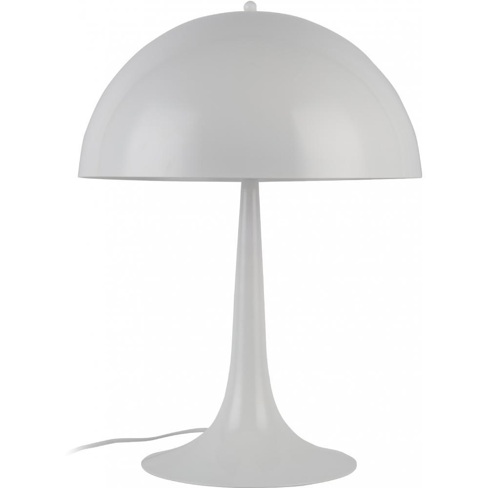 lampe blanche panthella inspir verner panton. Black Bedroom Furniture Sets. Home Design Ideas
