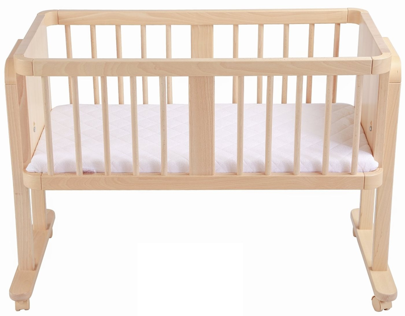 lit lit naturel aladin geuther. Black Bedroom Furniture Sets. Home Design Ideas