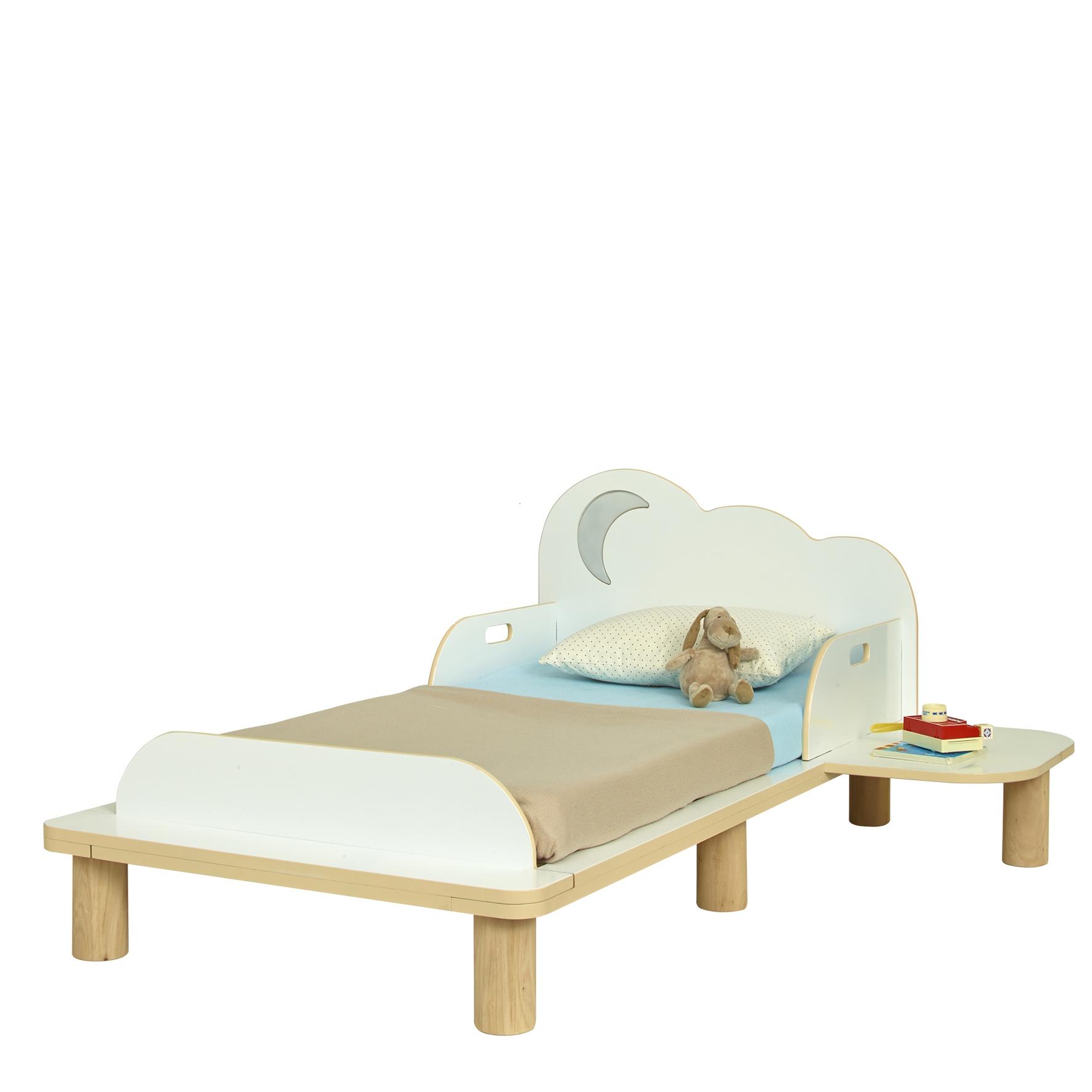 lit enfant ciel etoil. Black Bedroom Furniture Sets. Home Design Ideas
