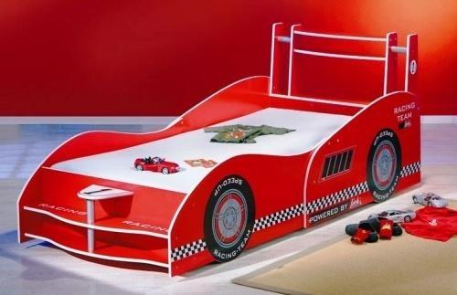 Lit voiture formule 1 - Lit enfant formule ...