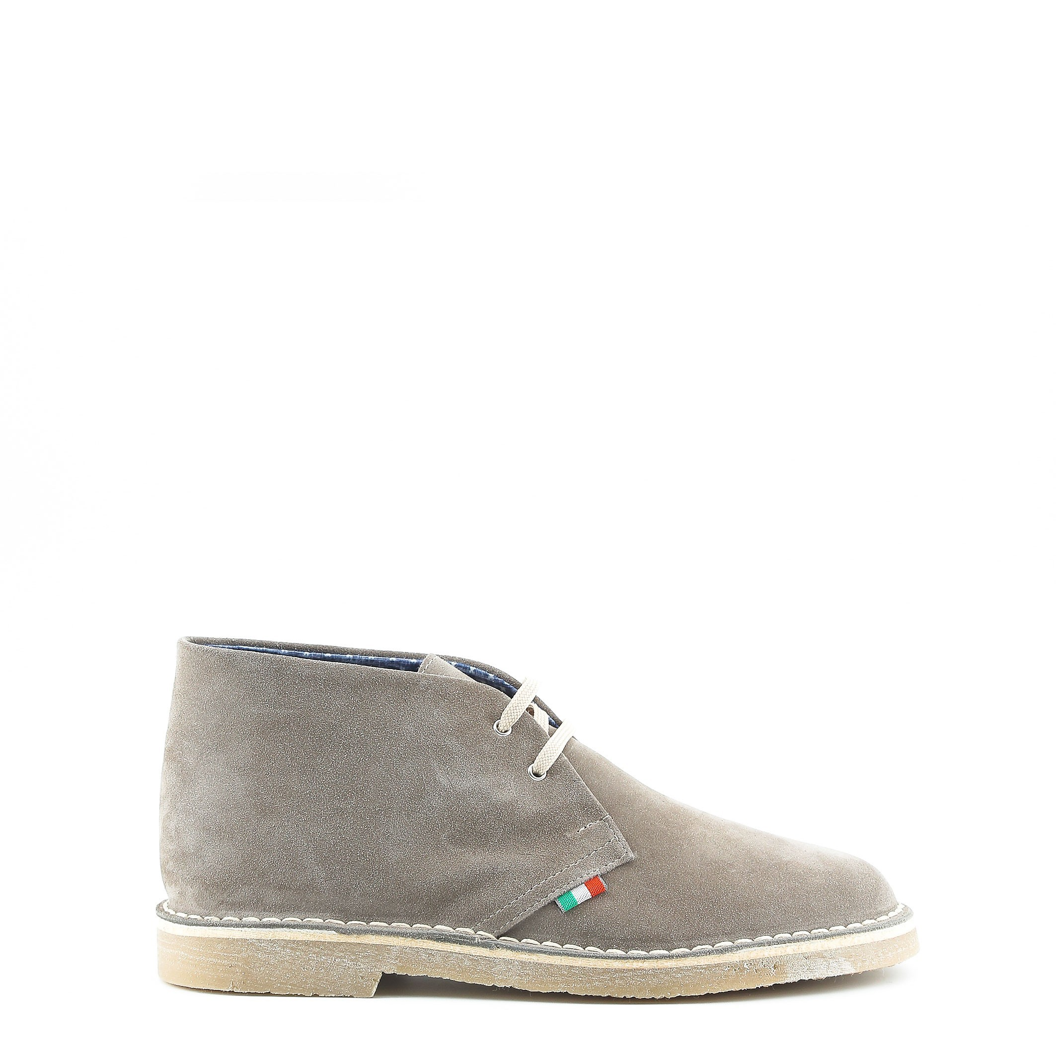 Made in Italia - ROMANO - chaussures - Chaussures à lacets HMaob