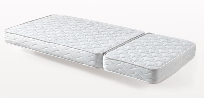 matelas volutif 90x160cm 90x40cm piwy. Black Bedroom Furniture Sets. Home Design Ideas