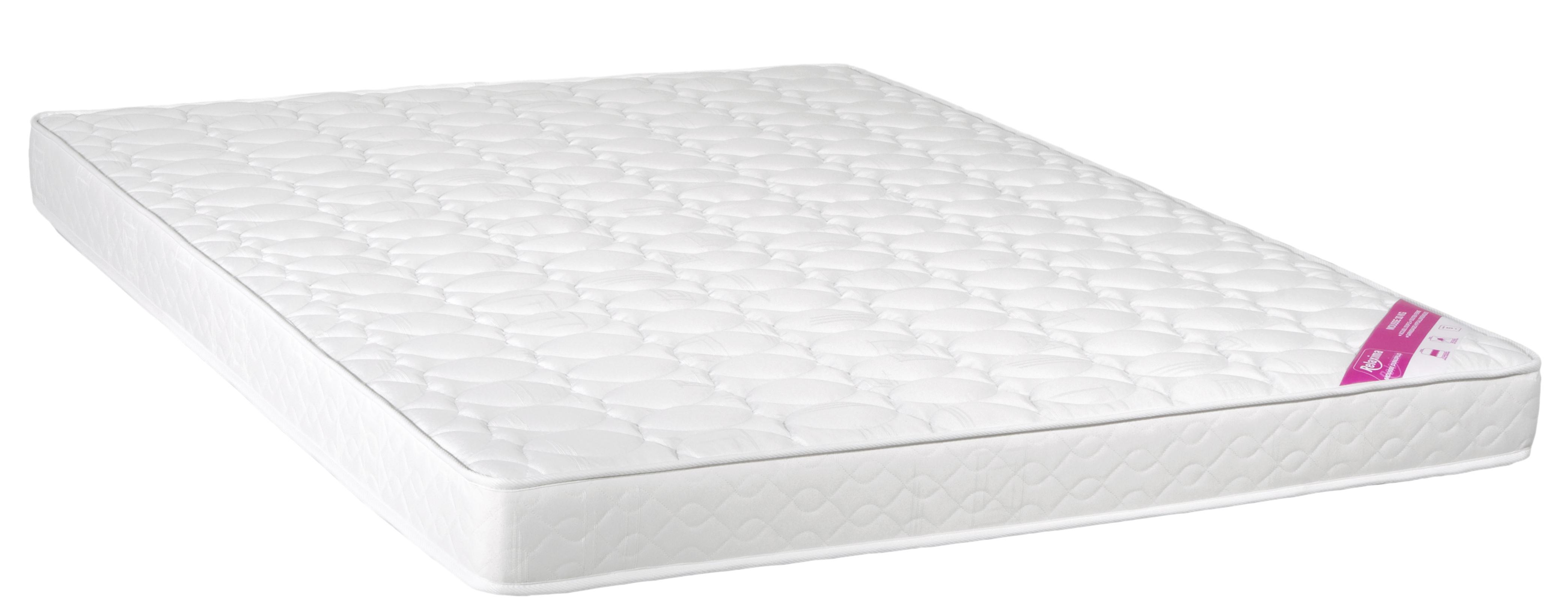 matelas mousse 160 x 200 cm dunlopillo hr 30 kg relaxima. Black Bedroom Furniture Sets. Home Design Ideas