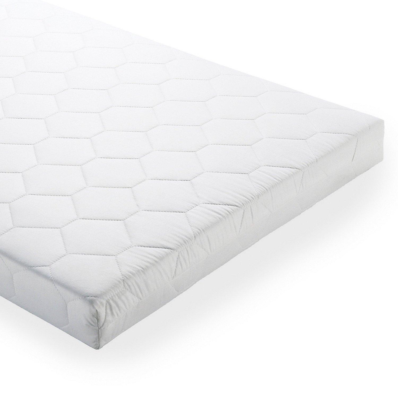 matelas mousse clima soft 70 x 140 pinolino. Black Bedroom Furniture Sets. Home Design Ideas