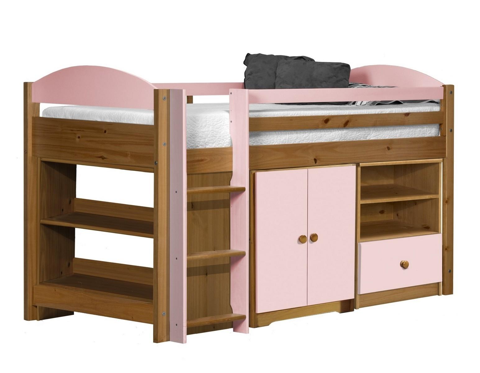Lit combiné bureau bois massif best lit combiné images on