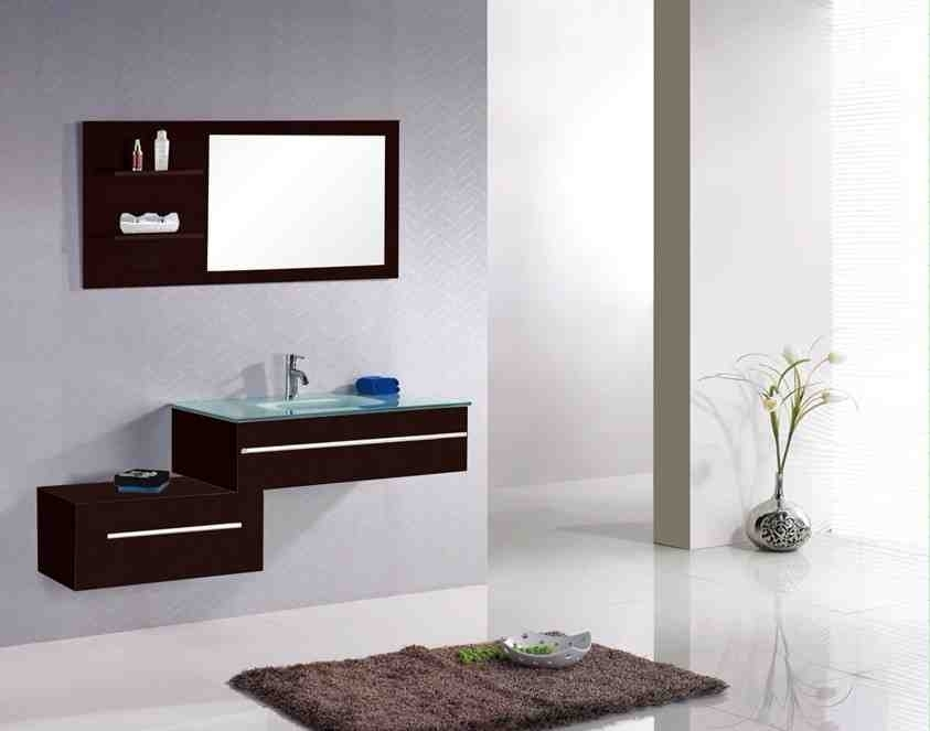 meuble de salle de bain weng carla. Black Bedroom Furniture Sets. Home Design Ideas