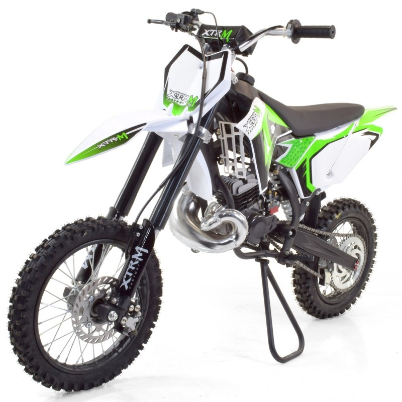 moto cross 50cc super racing. Black Bedroom Furniture Sets. Home Design Ideas