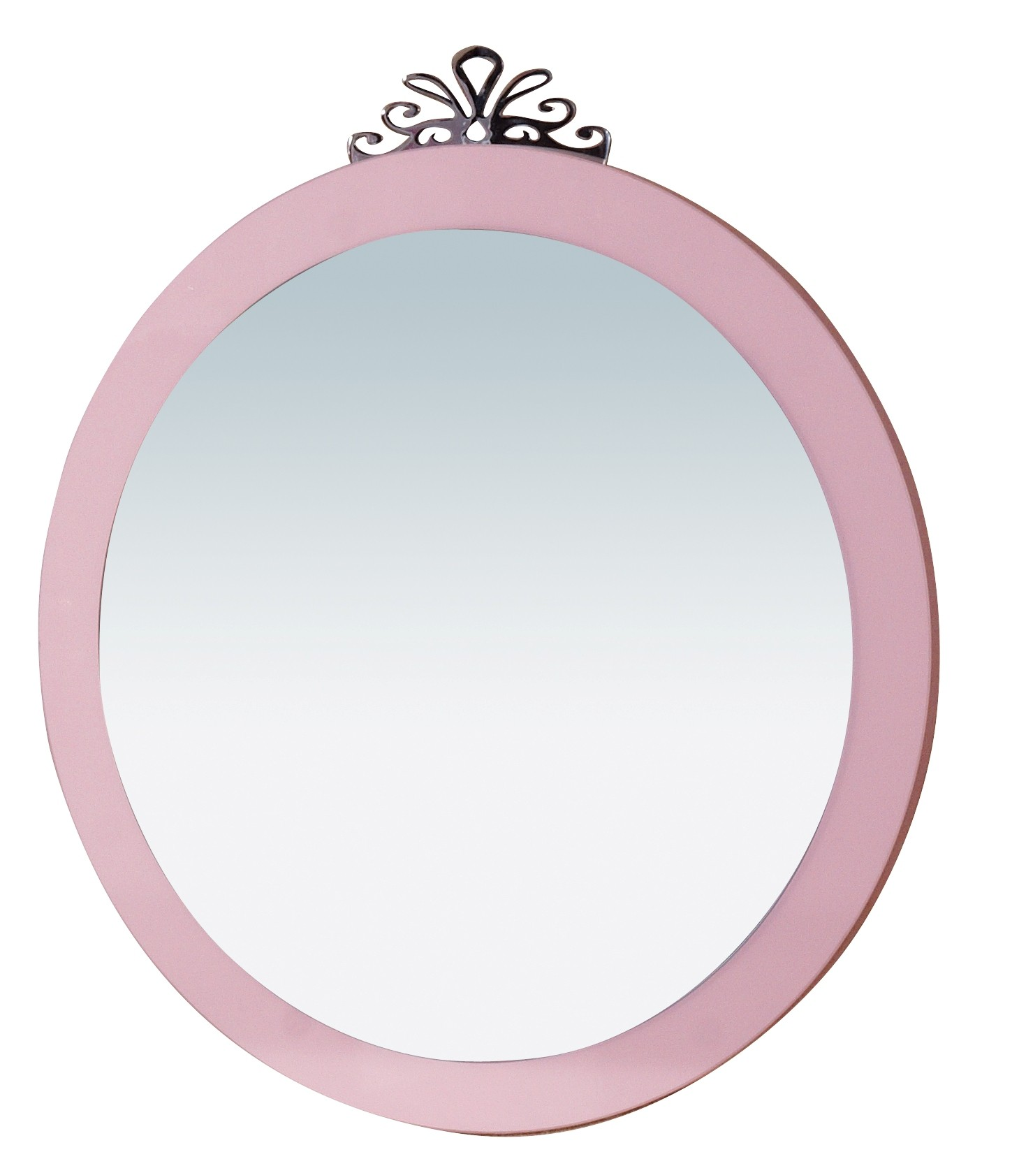 miroir chambre fille rose princesse. Black Bedroom Furniture Sets. Home Design Ideas