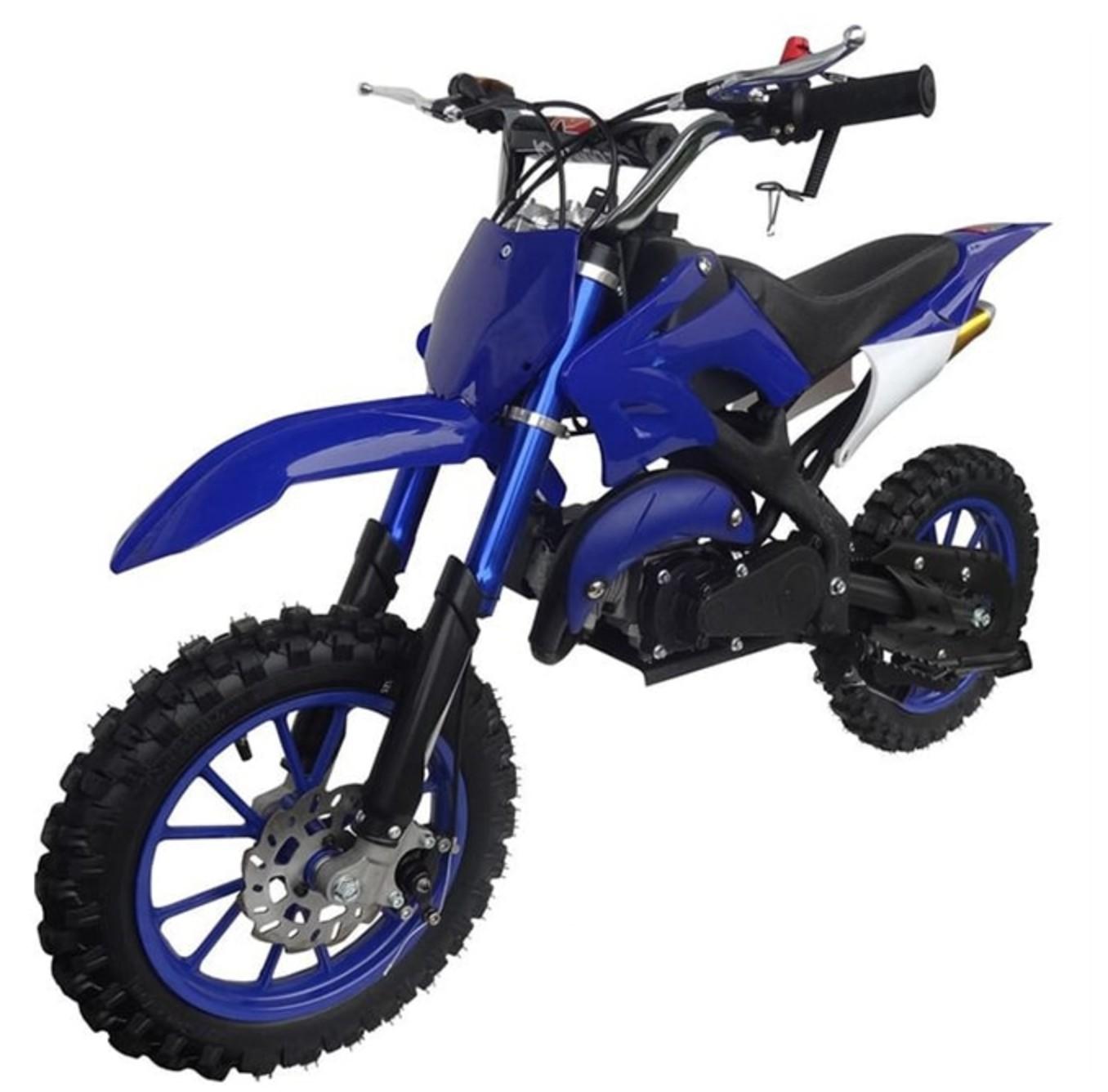 moto cross kxd 708 bleu. Black Bedroom Furniture Sets. Home Design Ideas