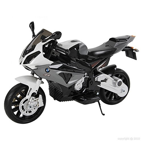 moto lectrique bmw s1000rr gris. Black Bedroom Furniture Sets. Home Design Ideas
