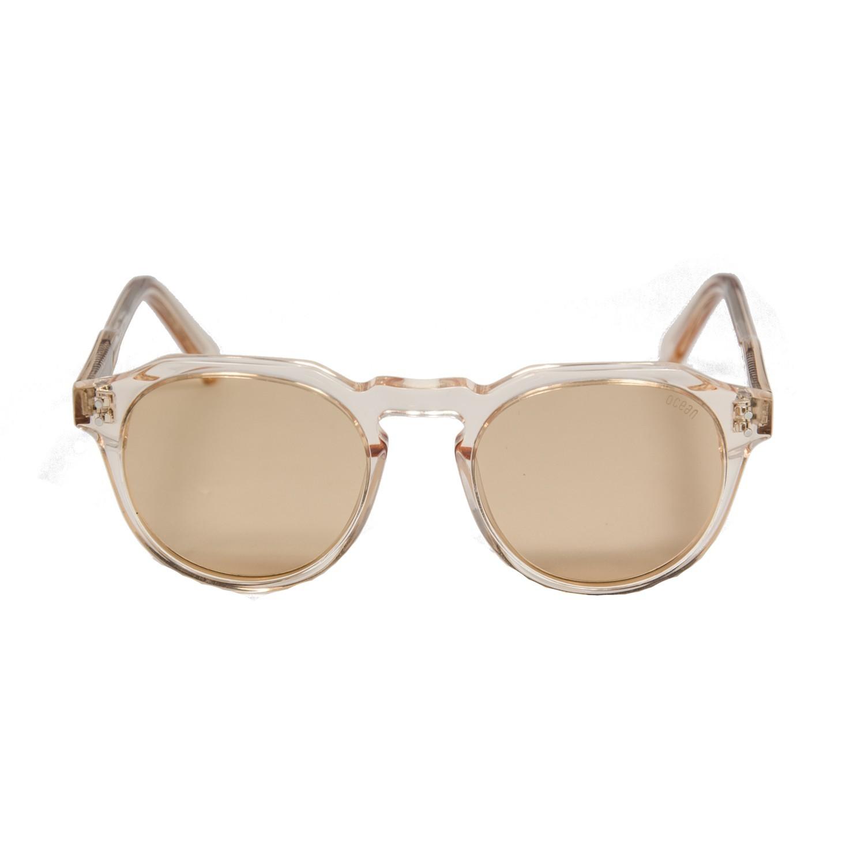 Lunettes de soleil Ocean Sunglasses marron Fashion femme eKC46Tmy