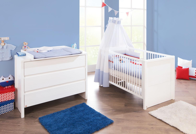 pack duo chambre pin massif naturel aura. Black Bedroom Furniture Sets. Home Design Ideas