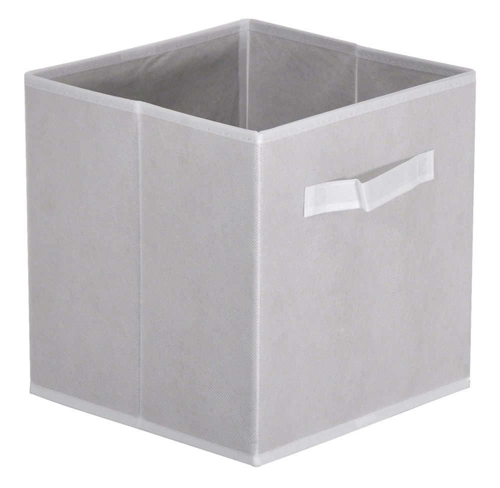 les tendances panier tiroir blanc mona. Black Bedroom Furniture Sets. Home Design Ideas