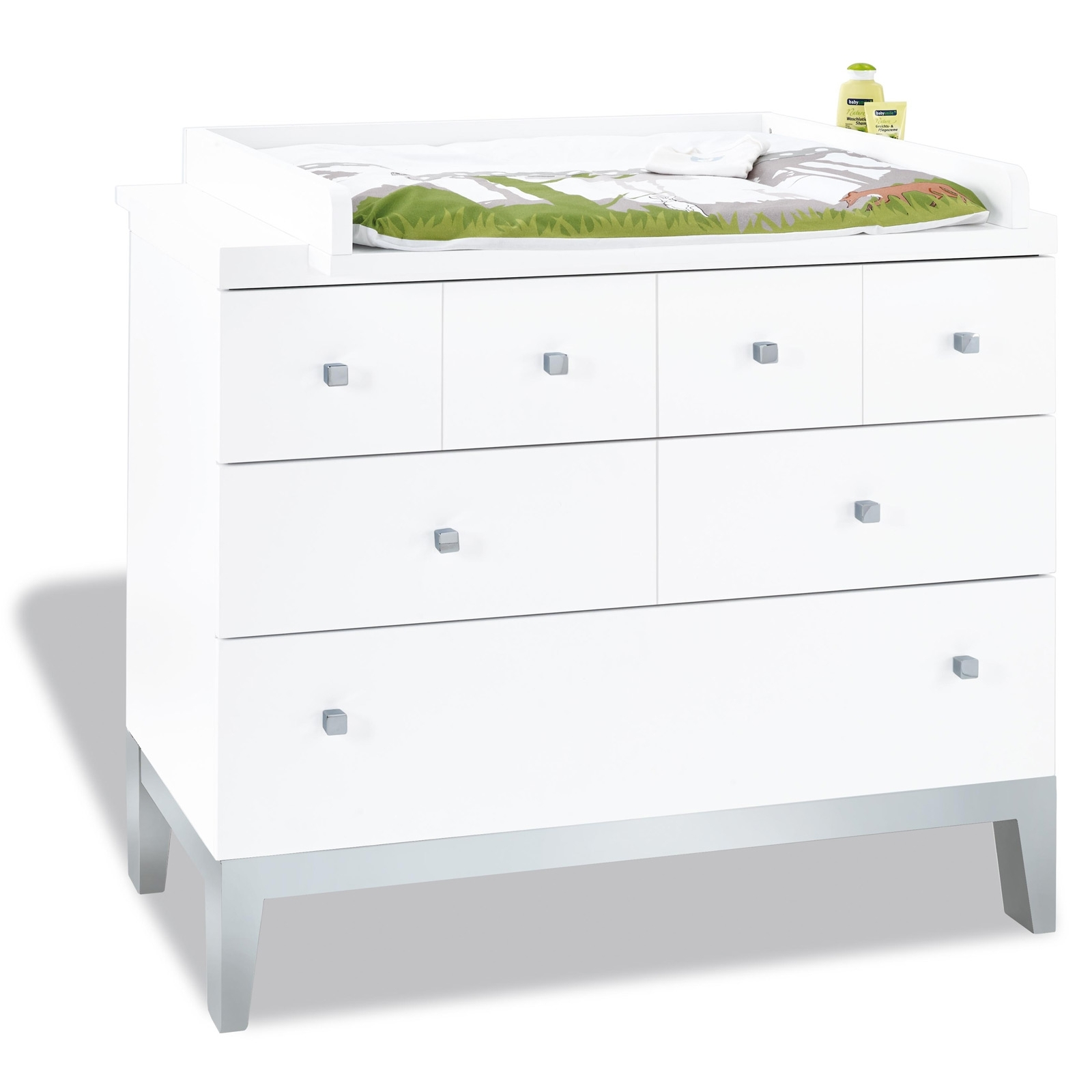 Commode a langer blanche - Commode a langer ikea ...