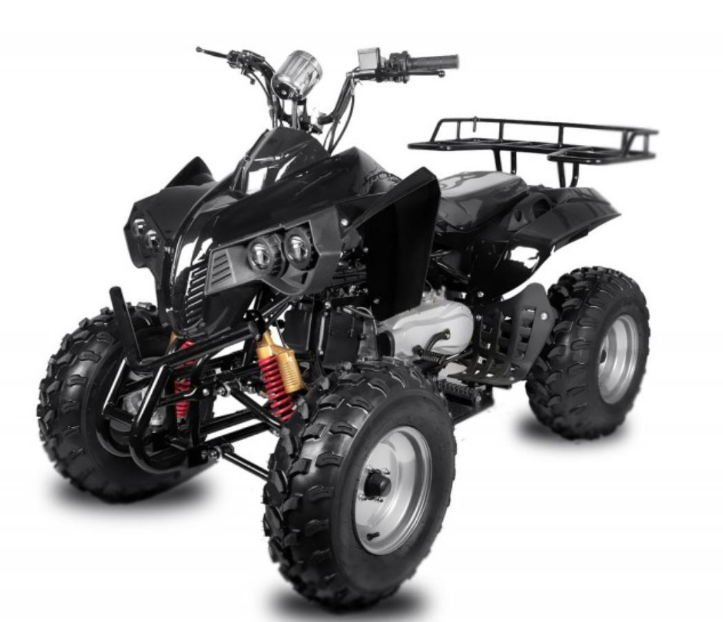 quad 150cc raptor acp automatique noir. Black Bedroom Furniture Sets. Home Design Ideas