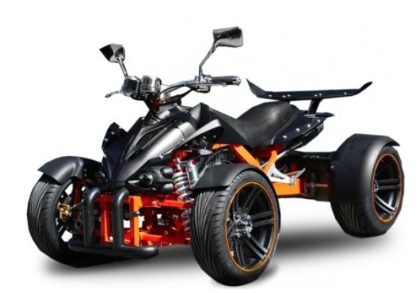 quad homologu 350cc spy racing avec diff rentiel et boite. Black Bedroom Furniture Sets. Home Design Ideas
