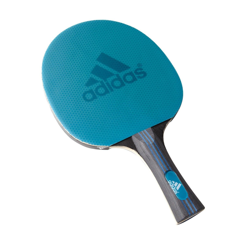 Raquette de tennis de table bleu adidas laser 2 0 - Raquette de tennis de table butterfly ...