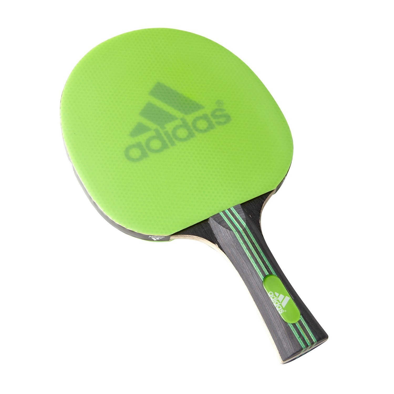 Raquette de tennis de table jaune adidas laser 2 0 - Raquette de tennis de table butterfly ...