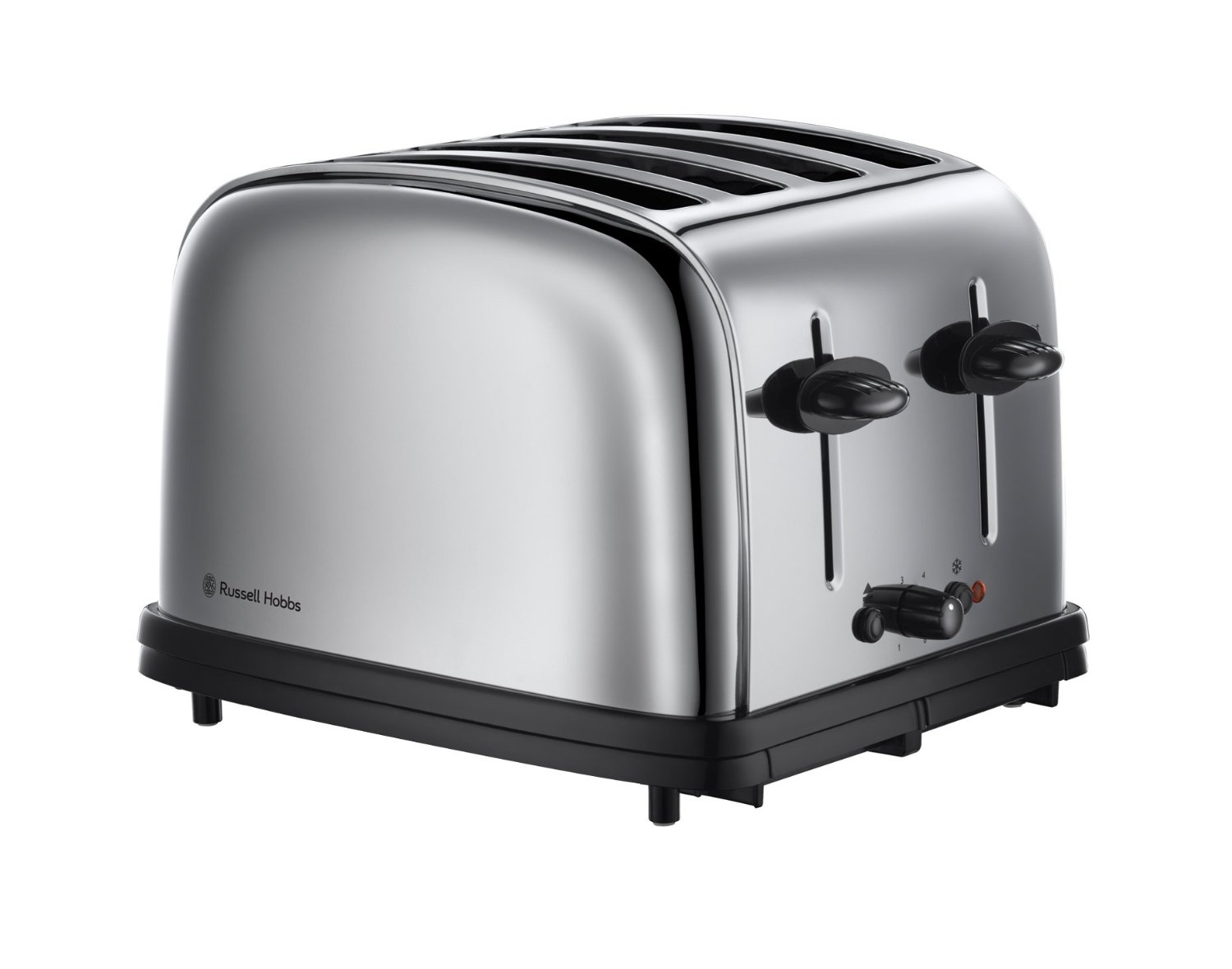 russell hobbs grille pain 13767 56 inox 1800w 4 fentes. Black Bedroom Furniture Sets. Home Design Ideas
