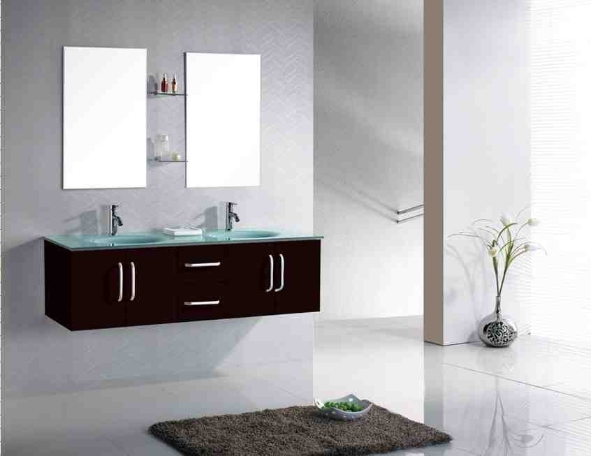 salle de bain weng sipura. Black Bedroom Furniture Sets. Home Design Ideas