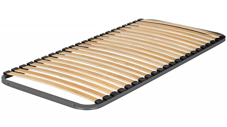 sommier lattes 90x200 cm 22 lattes junior provence. Black Bedroom Furniture Sets. Home Design Ideas