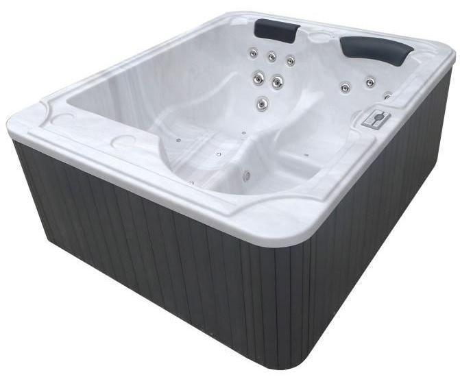 spa 3 places oxford. Black Bedroom Furniture Sets. Home Design Ideas