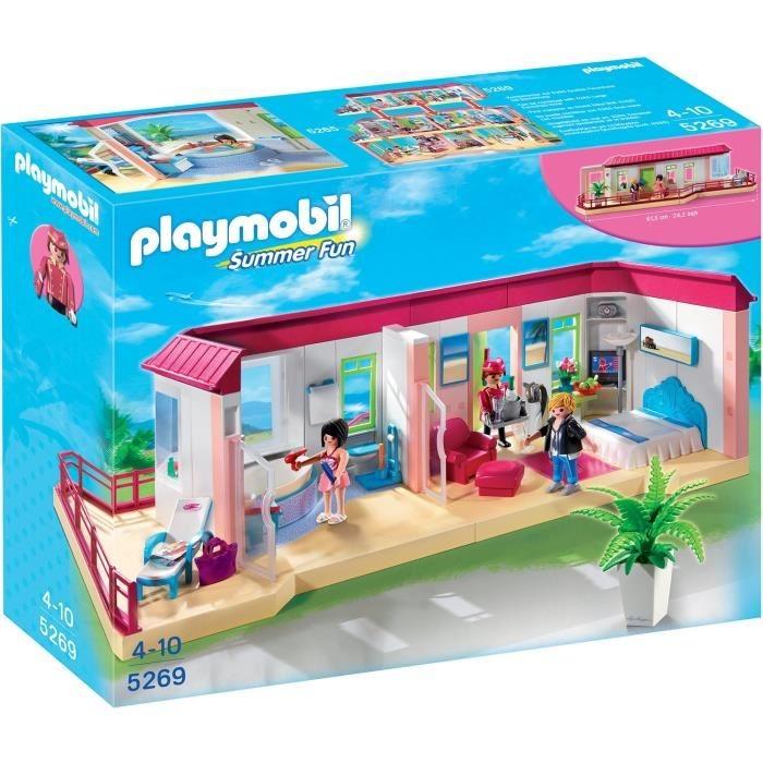 Chambre Princesse Playmobil. Good Playmobil Chambre De Bb Avec ...
