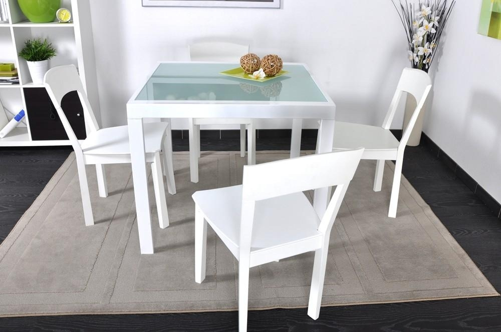 Chaises Blanches Fly Excellent Chaises De Salle A Manger Fly Table