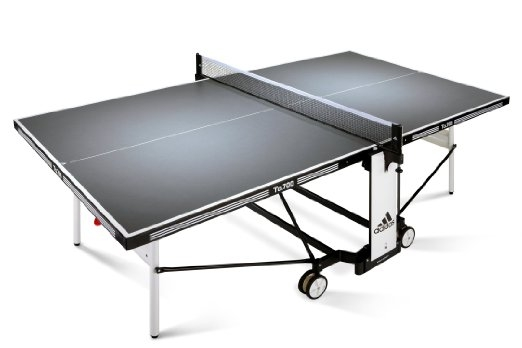 table de ping pong d 39 ext rieur adidas to 700. Black Bedroom Furniture Sets. Home Design Ideas