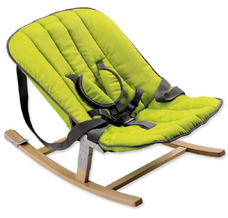 transat rocco tissu vert geuther. Black Bedroom Furniture Sets. Home Design Ideas