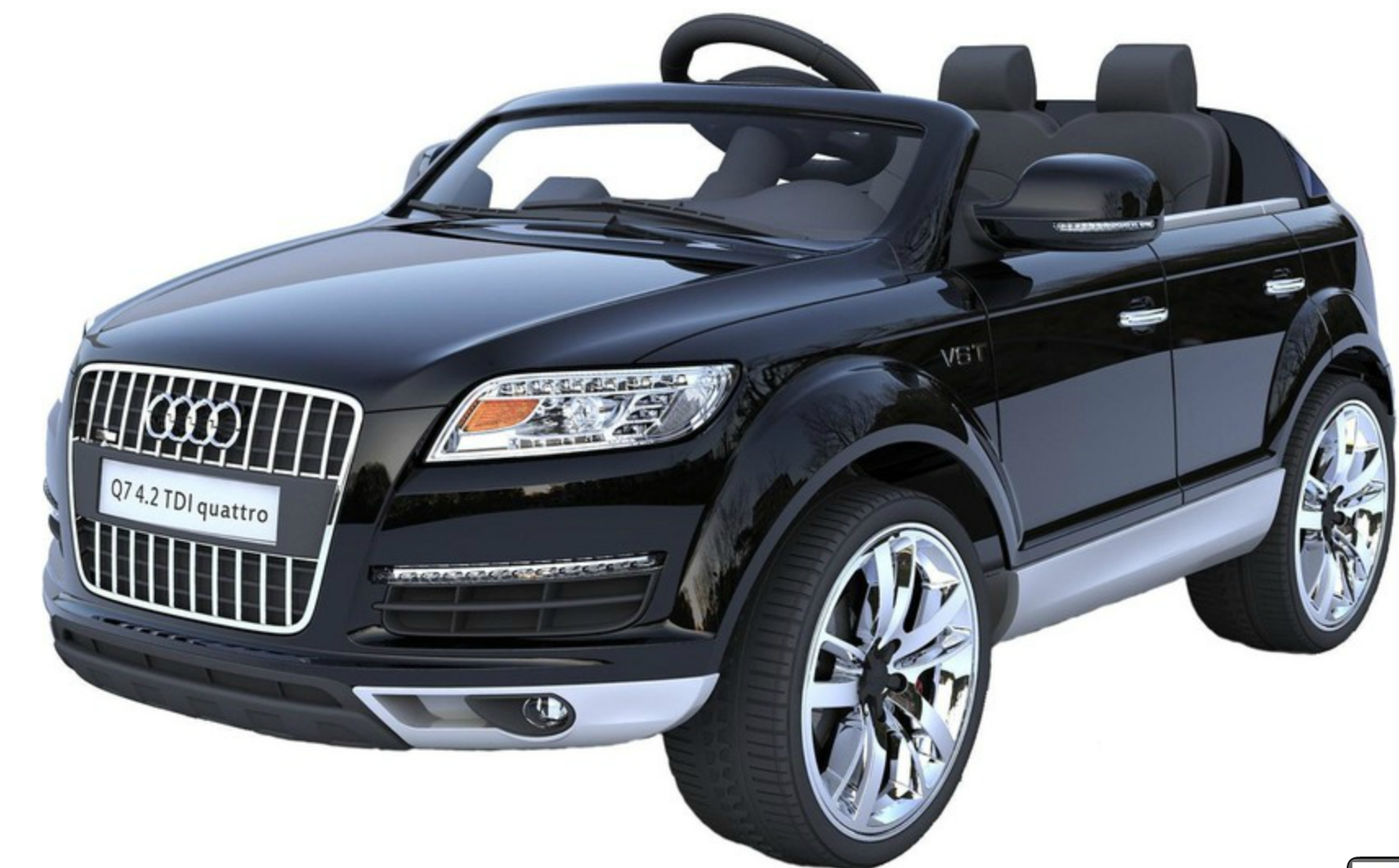 voiture lectrique audi q7. Black Bedroom Furniture Sets. Home Design Ideas