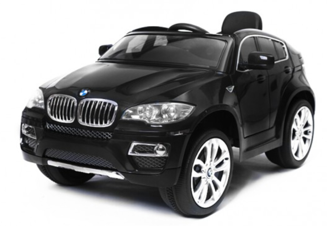voiture lectrique bmw x6 noir. Black Bedroom Furniture Sets. Home Design Ideas