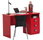 Bureau voiture de course Turbo Car Beds