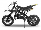 Dirt bike 49cc Apollo midi 10/10 e-start noir