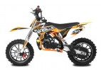 Dirt Bike enfant 49cc Gazelle deluxe 10/10 orange