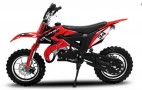 Dirt Bike enfant essence 49cc flash 10/10 rouge