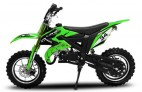 Dirt Bike enfant essence 49cc flash 10/10 vert