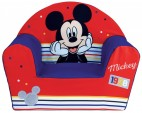 Fauteuil club Mickey Mousse Disney