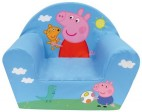 Fauteuil club Peppa Pig Disney