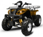 Hummer ATV 150cc automatique orange Quad adulte