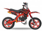 Moto cross enfant 49cc e-start 10/10 Viper rouge