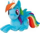 Peluche range pyjama Rainbow Dash My Little Pony