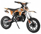 Pocket Cross Racing 50cc 2T Orange