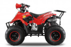 Quad 125cc automatique Bigfoot sport 7