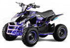 Quad 49cc Jumpy Premium e-start 6